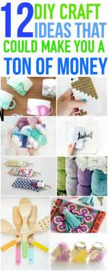 diy crafts     sell diy craft ideas