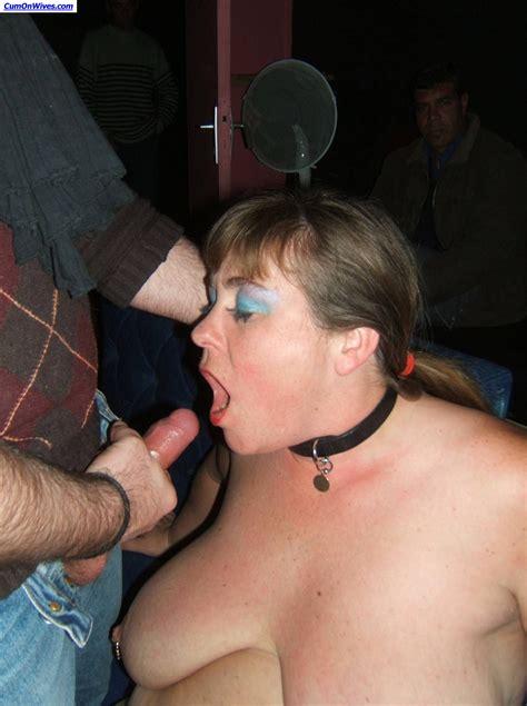 Amateur Wife Share Cum Inside