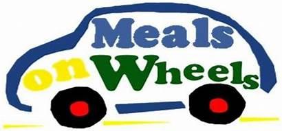 Meals Wheels Volunteers Meal Needed Service Chester