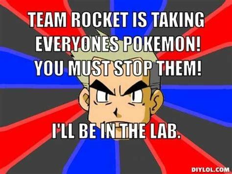 Team Rocket Meme - the best team rocket memes 2 pok 233 mon amino