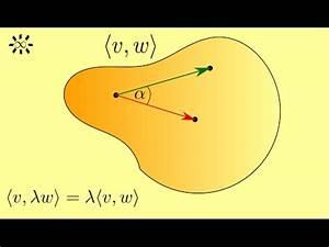 Orthogonale Geraden Berechnen : skalarprodukt vektorgeometrie doovi ~ Themetempest.com Abrechnung