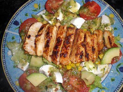 recette de cuisine beninoise recette de salade gourmande par fatima84
