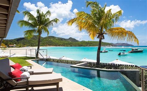 best hotel st barths rock st barths hotel review caribbean travel