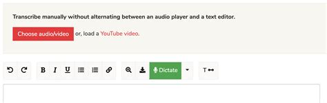 How to Transcribe Audio to Text [in 2021]