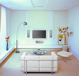Fernseher An Wand Montieren : ratgeber lcd und plasma tv an der wand anbringen audio ~ A.2002-acura-tl-radio.info Haus und Dekorationen