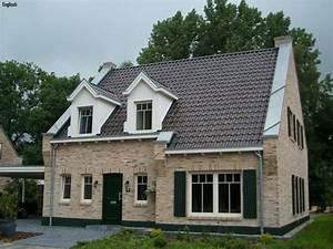 Häuser Im Landhausstil : die augenweite neubauplanung englischer stil maket in 2019 haus architektur style at home ~ Watch28wear.com Haus und Dekorationen