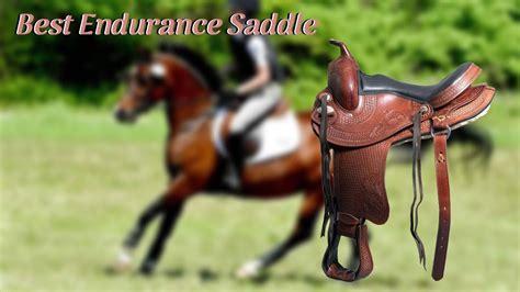 endurance saddle five outdoors sports