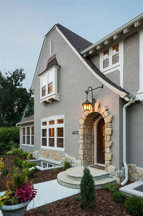 Best 25+ Stucco Exterior Ideas On Pinterest  Stucco Homes