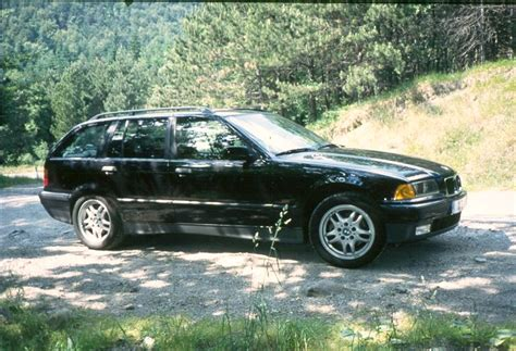 bmw 318 touring history of bmw page 3