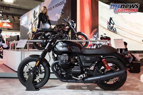 Moto Guzzi V7 Iii Wallpaper by 2019 Moto Guzzi V7 Iii Pack Mcnews