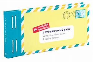 letters to my baby write now read later treasure With letters to my baby amazon