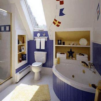 Kids Bathroom Decor, Traditional Little Boys Decor Themes