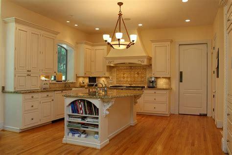 kitchen installation  mclean va  berriz design build