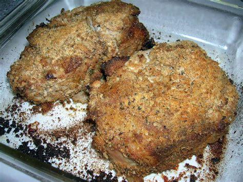 pork chops in oven ge oven oven pork chops