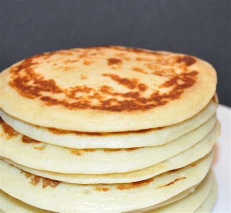 pancakes aux petits suisses les recettes de la cuisine de asmaa