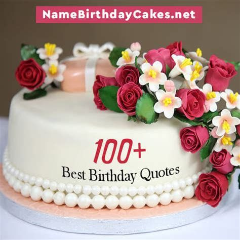 Cake Images 100 Best Birthday Quotes Wishes Ideas