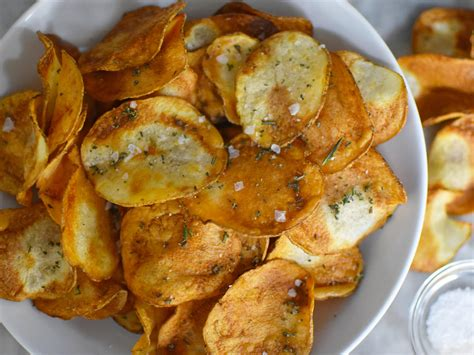 fryer air chips potato recipes healthy airfryer cookinglight cooking potatoes recipe snacks fries fried super bowl homemade fry philips indian