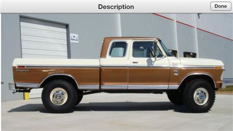 of 73 79 ford truck bed for 17 best images about 73 79 fords on ford 4x4 Best