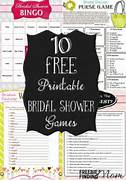 Bridal Shower Download These 10 Free Printable Bridal Shower Games White Weddings Bridal Shower Ideas And Bridal Shower Invitations Bridal Shower Games Pictures 2