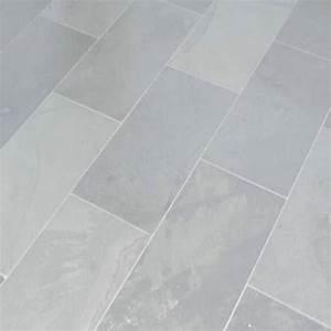 Vinyl Asbest Platten : naturstein bodenplatten in schiefer grau ~ Buech-reservation.com Haus und Dekorationen
