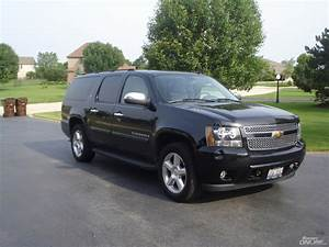 2008 Chevrolet Suburban - Information And Photos