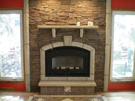 Building Stone Fireplace by Picture Gallery For Building A Stone Fireplace Ideas