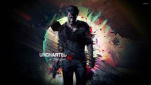 Uncharted 4: A Thief's End wallpaper - Game wallpapers ...