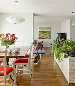 des idees deco jardin pour l39interieur de la maison With decoration de l interieur