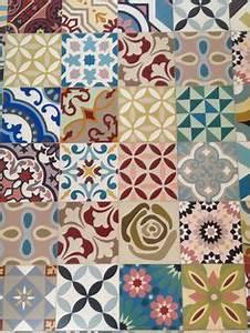1000 images about deco carreaux de ciment on pinterest With tapis exterieur avec canapé jazz