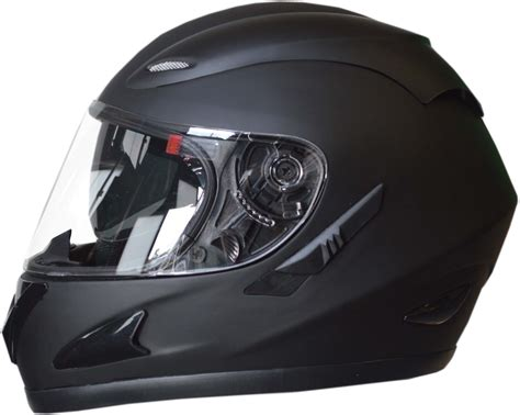 full face helmets dual visor full face helmet matt