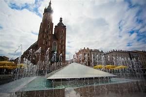 Kraków – jedno z najpiękniejszych miast na świecie ...