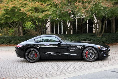 2016 Mercedes Amg Gt S by 2016 Mercedes Amg Gt S Driven Rides Magazine