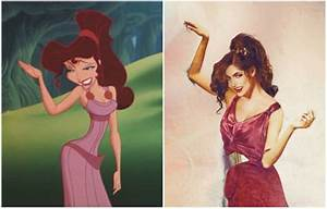 Disney Princesses in Real Life – Fubiz Media