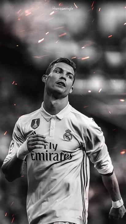 Ronaldo Cristiano 4k Wallpapers Celebrity Madrid Cool