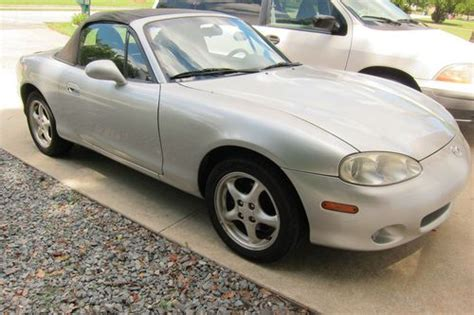 where are mazda cars built sell used 2001 mx 5 mazda miata 2000 miles built for