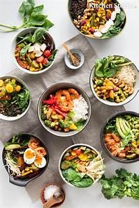 Acai Bowl Rezept Kitchen Stories 9 Buddha Bowl Rezepte Für Deinen Büro Alltag In 2020