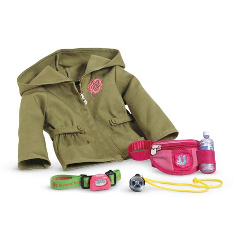 girl accessories hiking accessories american girl wiki