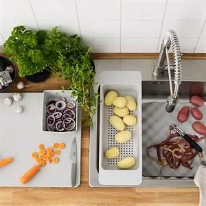 Ikea Accessoires Cuisine : accessoires de cuisine ikea ~ Dode.kayakingforconservation.com Idées de Décoration