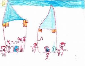 Gemalte Bilder Von Kindern : die ersch tternden bilder die kinder kurz vor der drohenden abschiebung aus den usa gemalt ~ Markanthonyermac.com Haus und Dekorationen