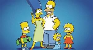 Les Simpsons, c'est bientôt fini