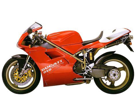 Ultimate Desmoquattro Superbikes, Part I