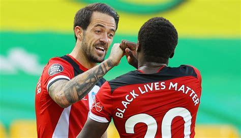 Southampton seal seventh away win at Norwich