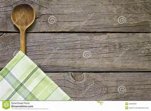 Abstract Food Background On Vintage Boards Stock Image ...