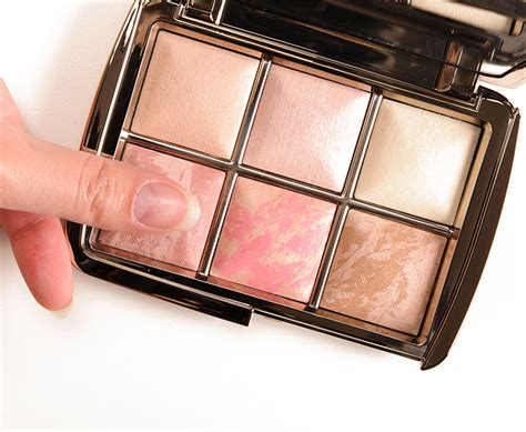 ambient lighting palette hourglass ambient lighting edit palette review photos