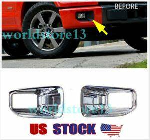 Ford F150 Abs Light