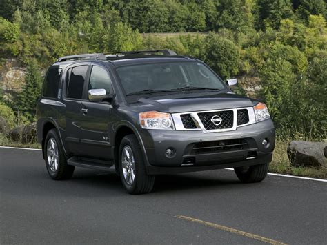 electric power steering 2010 nissan armada security system car news and cars gallery 2010 nissan armada
