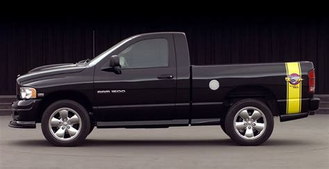 2004 Dodge Ram Pickup Models