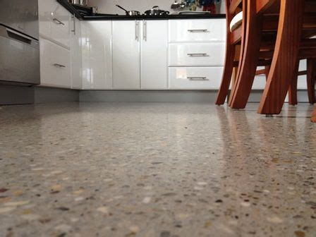concrete kitchen floor ideas best 25 concrete kitchen floor ideas on 5671