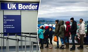 Adult refugees 'pretending to be children' can get damages ...