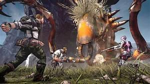 Test de Borderlands 2 sur PS3